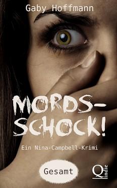 Mordsschock! – Gaby Hoffmann – Media-Agentur Gaby Hoffmann